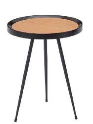 サイドテーブル マルコ SST−526 NA