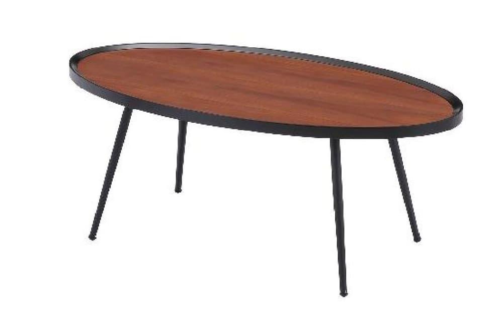 リビングテーブル マルコ WLT−2400 DB:マルコ リビングテーブル