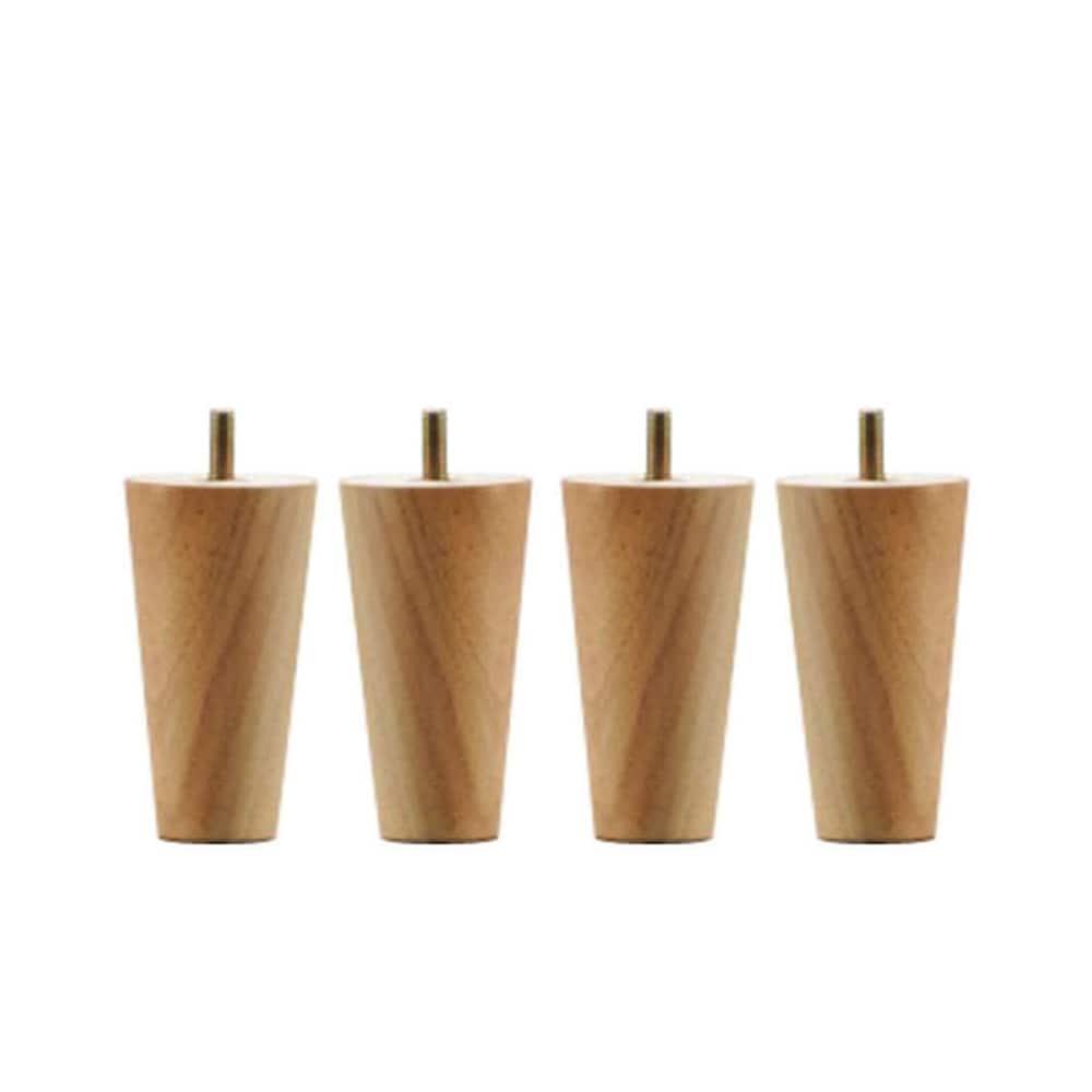ロータイプ用脚 GR/レイナ用 NT:レイナ専用木脚(4本)1セット