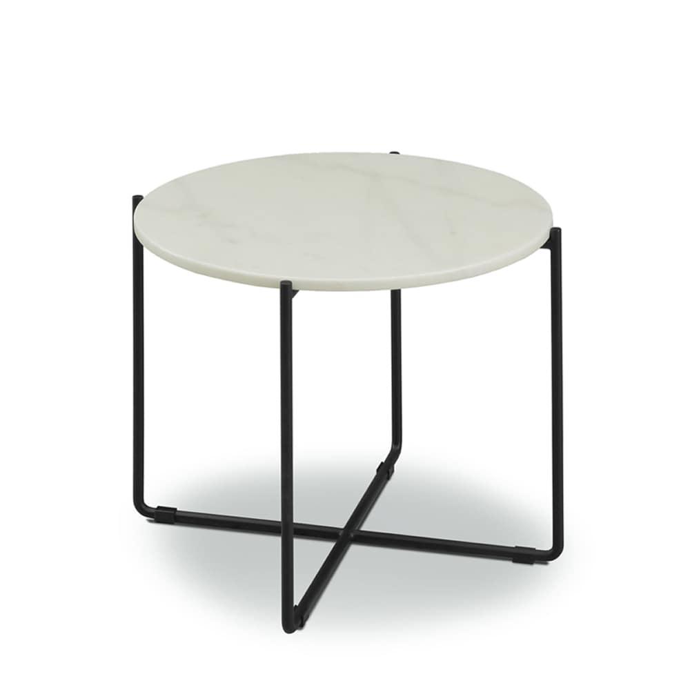 リビングテーブル ノミエ WH:リビングテーブル ノミエ
