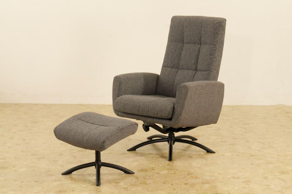 パーソナルチェア セルリア FBGY:座面にはSバネを使用し安定感ある座り心地です。