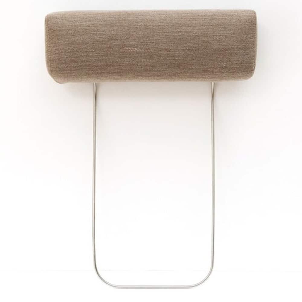 【ニトリ】 別売りヘッドレスト NポケットシリーズDR-BE ベージュ:ヘッドレストでよりくつろげる空間に