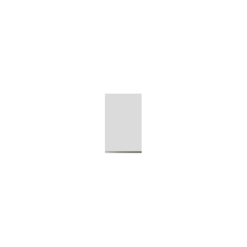 パモウナ 壁面収納 上置 CA−40UL W (扉左開き)