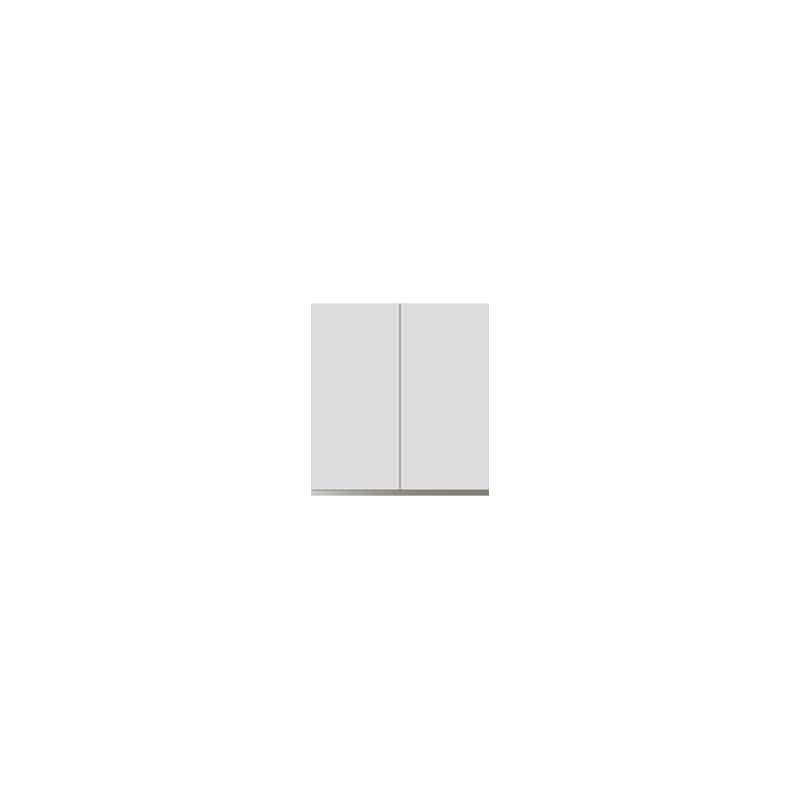 パモウナ 壁面収納 上置 CA−60U W:収納をまとめてすっきり