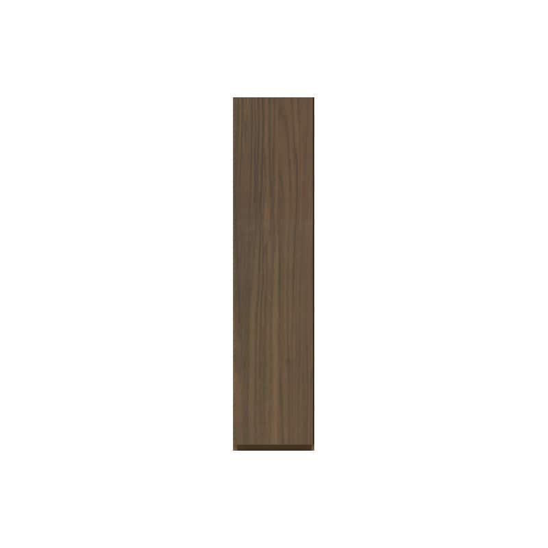 パモウナ 壁面収納CA−OCR N サイドキャビネット(上置別売):収納をまとめてすっきり