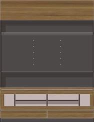テレビボード MGS D47 140−FVG(壁掛仕様) AZ