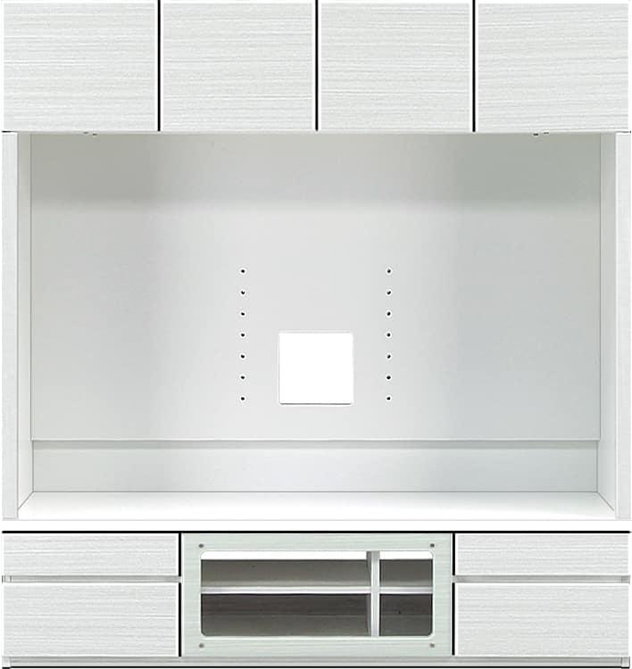 壁面TVボード リヴァ−タ 160TVB:組み合わせ簡単の壁面収納