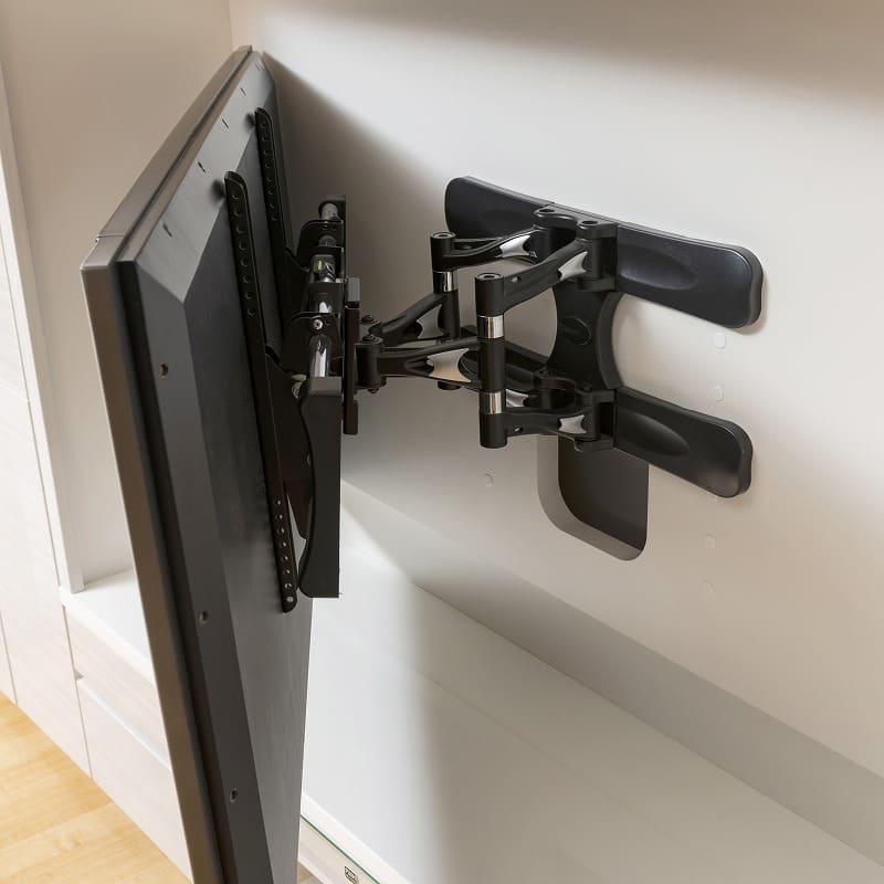 キャビネット リヴァ−タ 40CABガラス R:オプション壁掛け金具