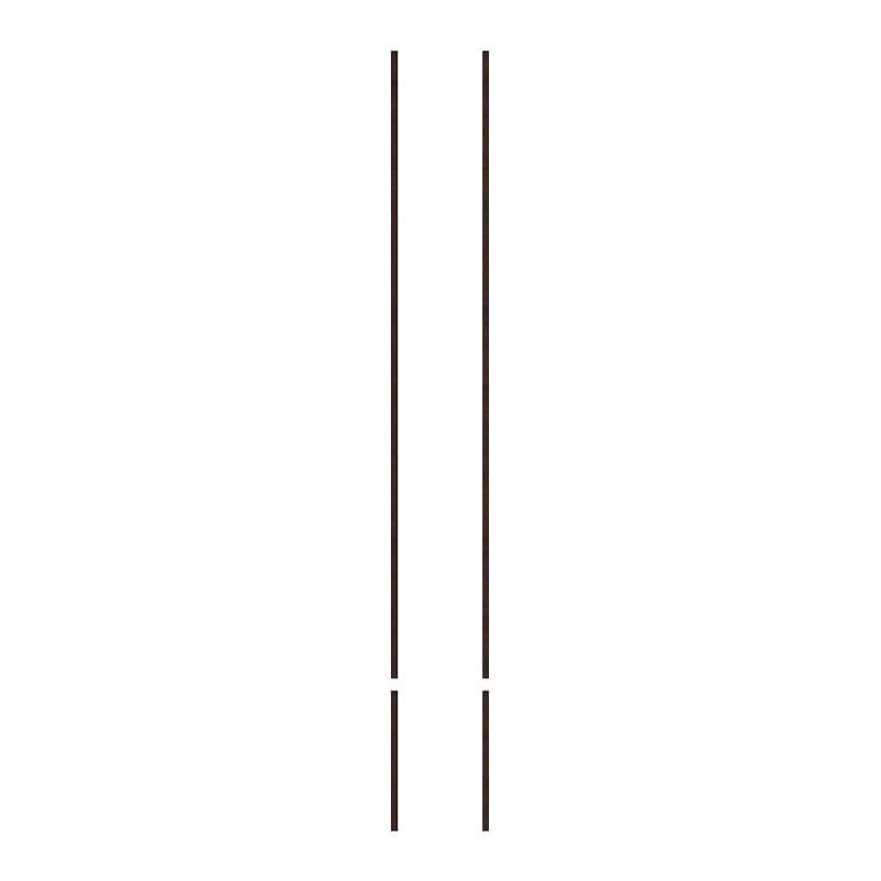 サイドパネル 標準上置用  OV−SP Q クラッシーオーク:サイドパネル 標準上置用