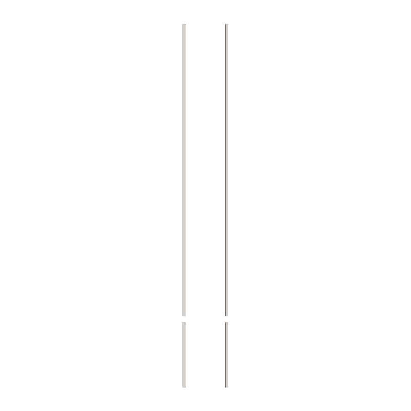 サイドパネル 標準上置用  OV−SP A シルキーアッシュ:サイドパネル 標準上置用