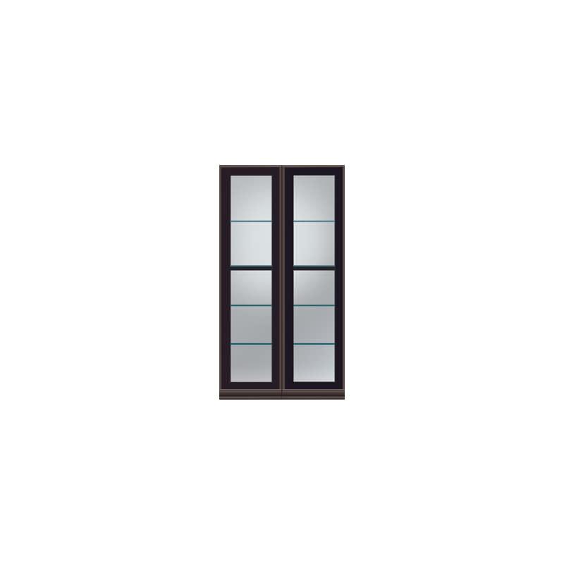 壁面収納 上台(キュリオ) OV−65D Q クラッシーオーク:壁面収納 上台(キュリオ)