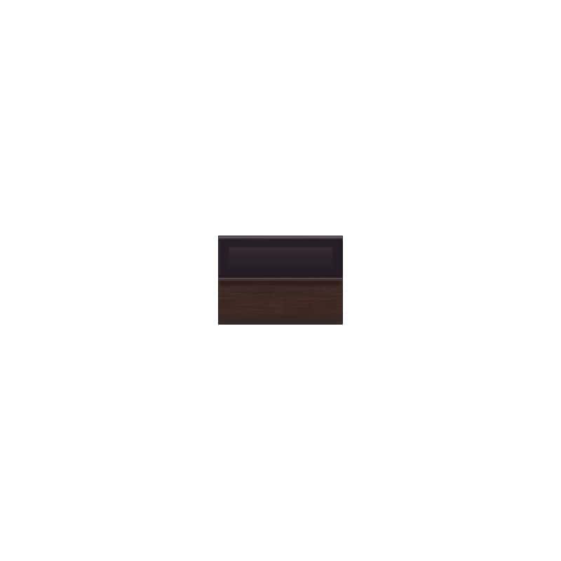 壁面収納 下台(TV) OV−61 Q クラッシーオーク:壁面収納 下台(TV)