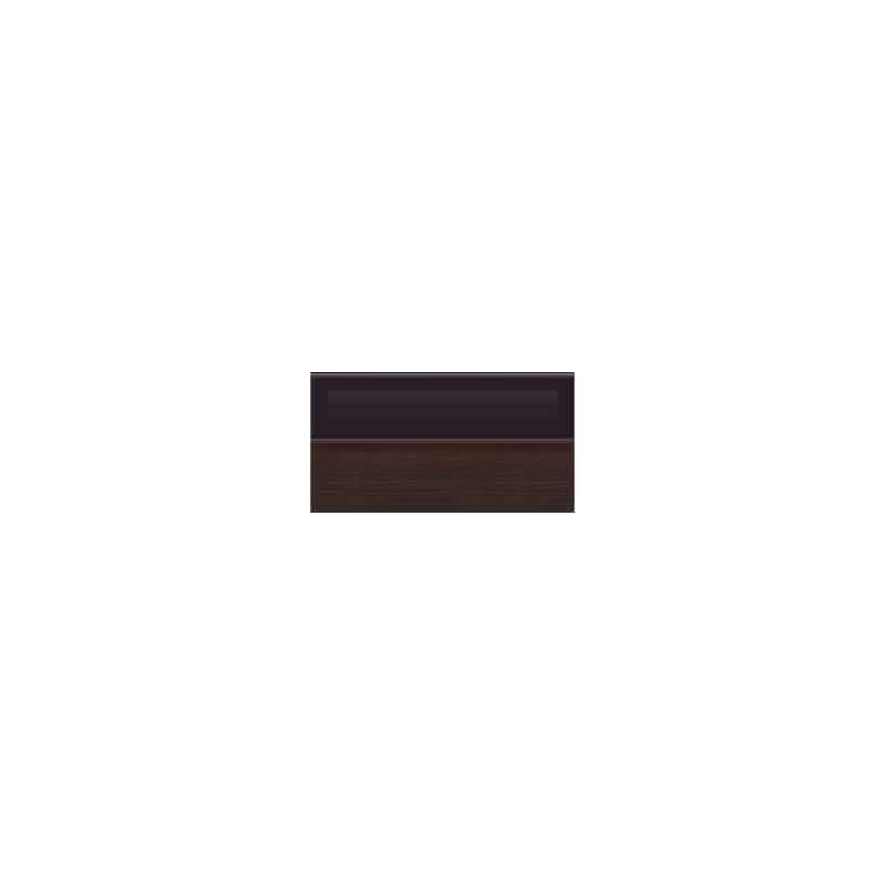 壁面収納 下台(TV) OV−81 Q クラッシーオーク:壁面収納 下台(TV)