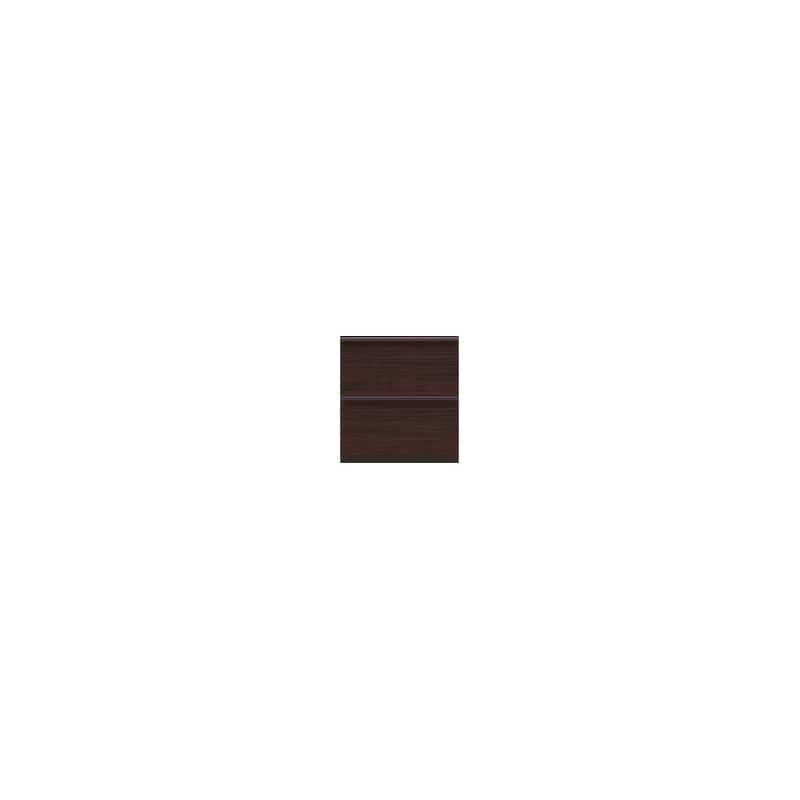 壁面収納 下台(引出) OV−40 Q クラッシーオーク:壁面収納 下台(引出)