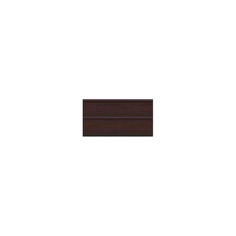 壁面収納 下台(引出) OV−80 Q クラッシーオーク:壁面収納 下台(引出)