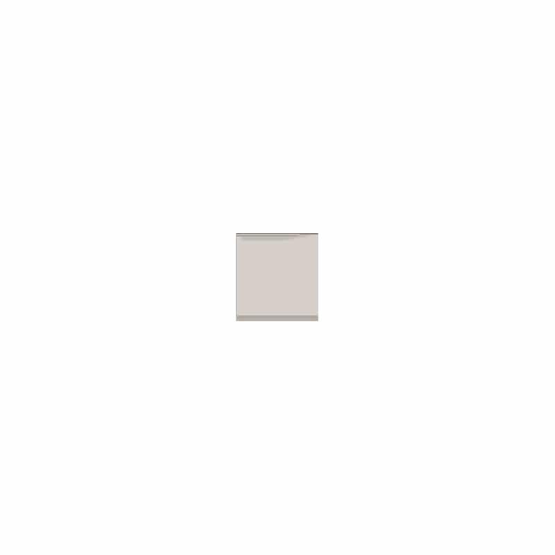 壁面収納 下台(TV/右開) OV−43R A シルキーアッシュ:壁面収納 下台(TVド/右開)