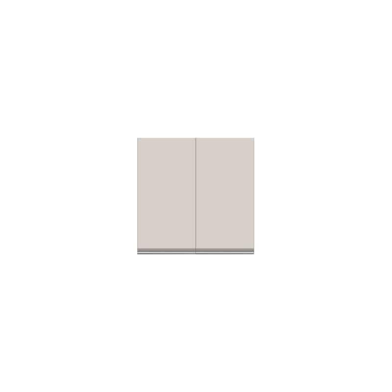 上置 標準高 OV−80U A シルキーアッシュ:上置 標準高