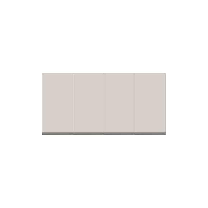 上置 標準高 OV−160U A シルキーアッシュ:上置 標準高