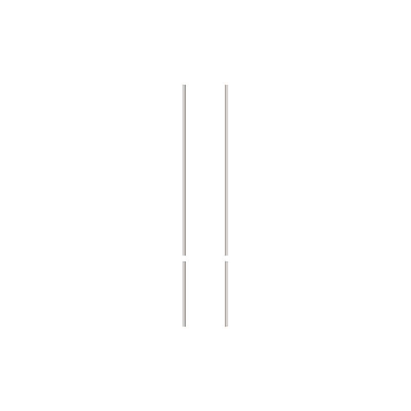 サイドパネル ミドルボード用 OV−MSP A シルキーアッシュ:サイドパネル ミドルボード用