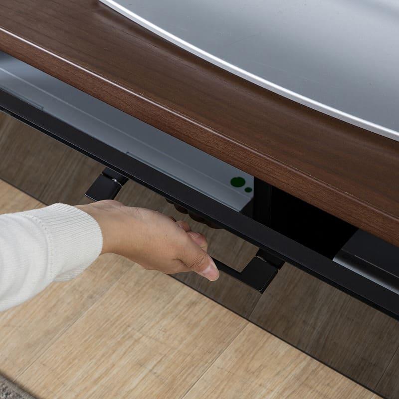 ローボード ウィッシュ 150TV(WN)