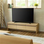 カリモク テレビボード ダンテ テレビボード150H16517MEG