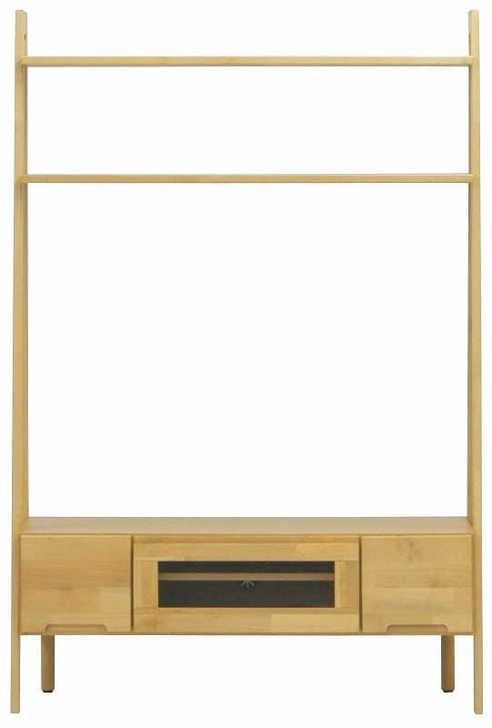 TVボード リーフパーク115TV台 NA・NA:インテリアのトータルコーディネートを実現