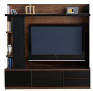 TVボード ラート テレビ180 ブラウン/ブラック