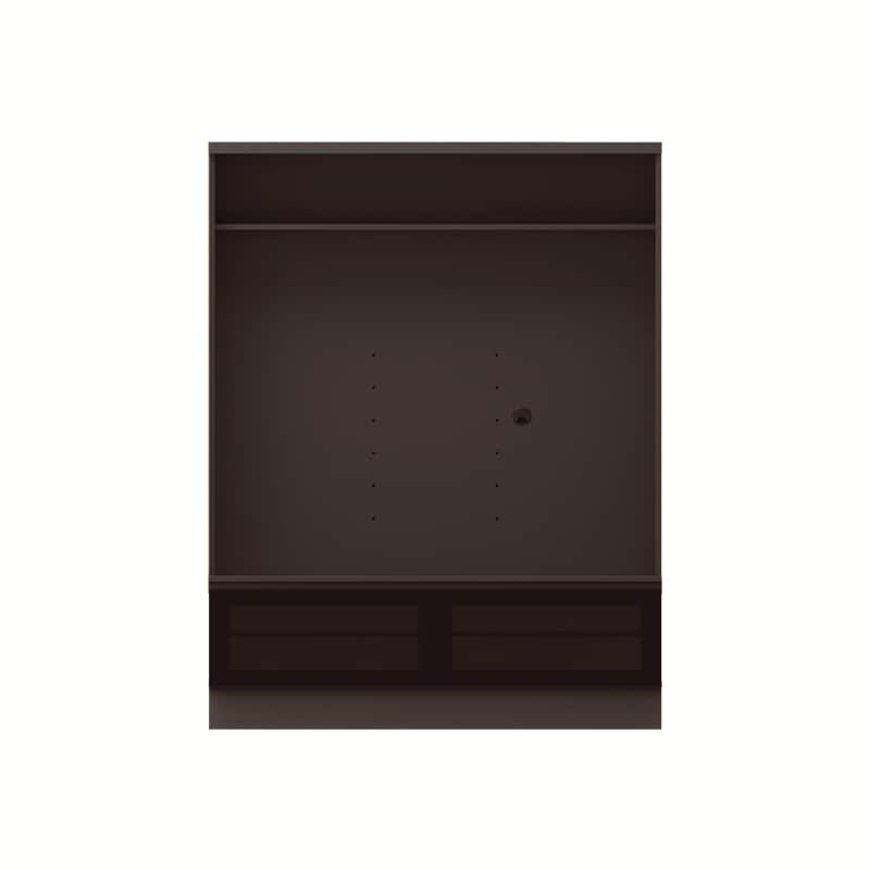 テレビボード QW−ZE1400 CH CH色:テレビボード