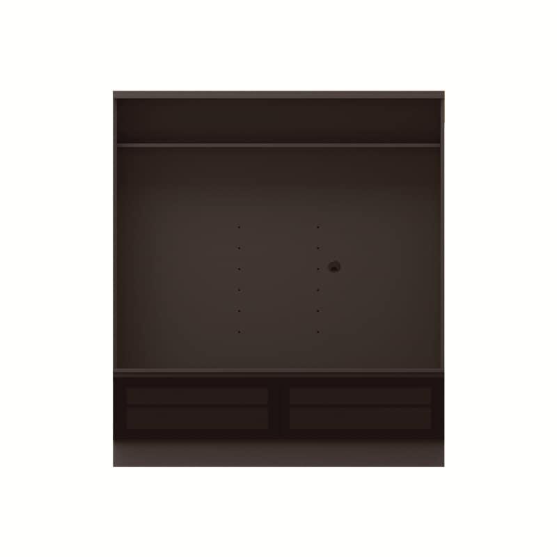 テレビボード QW−N1600 各色共通:テレビボード