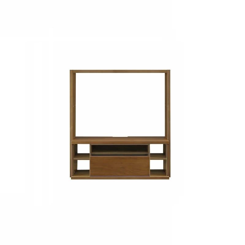 【セット】TVBタイプ ボックス1265 Lタイプ WN:収納力&解放感の両立