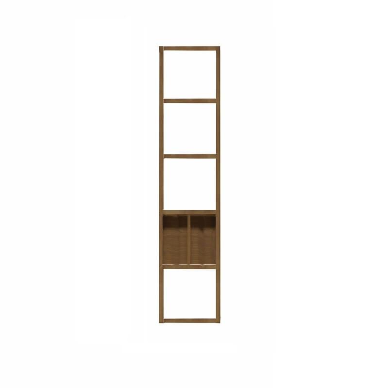 【セット】ラックタイプ ボックス455 Hタイプ WN:収納力&解放感の両立
