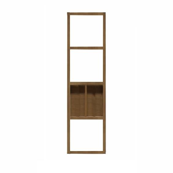 【セット】ラックタイプ ボックス455 Mタイプ WN:収納力&解放感の両立