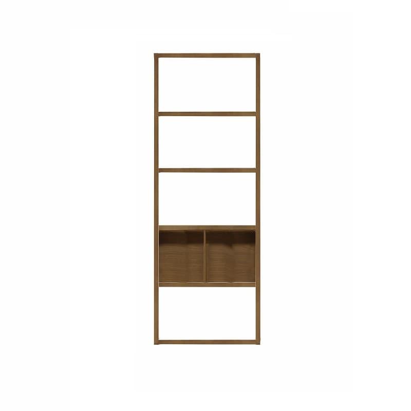【セット】ラックタイプ ボックス860 Hタイプ WN:収納力&解放感の両立