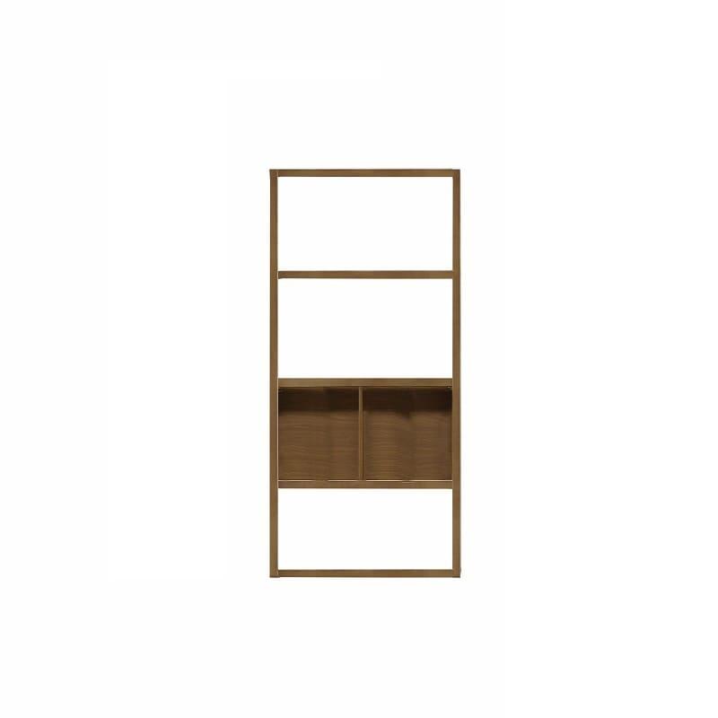 【セット】ラックタイプ ボックス860 Mタイプ WN:収納力&解放感の両立