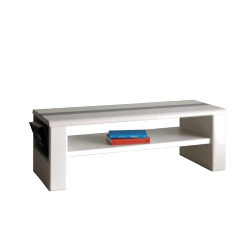リビングテーブル オーディエンス4 110リビングテーブル WH