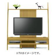 TVボード ディープ 150TV壁掛け仕様 OK(オーク)
