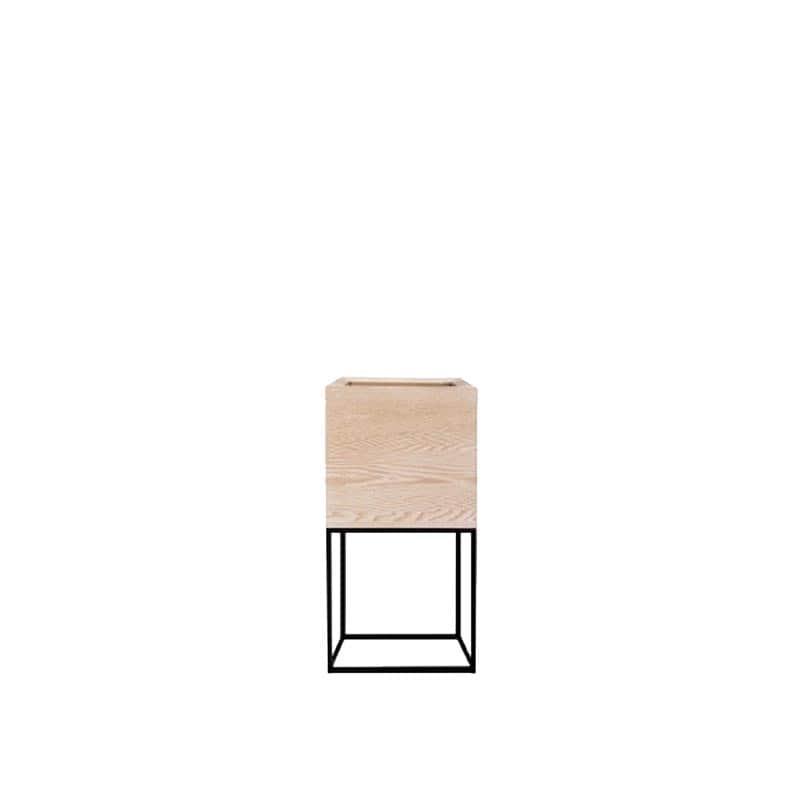 鉢カバー OTTO OT−M1 WH:鉢カバー