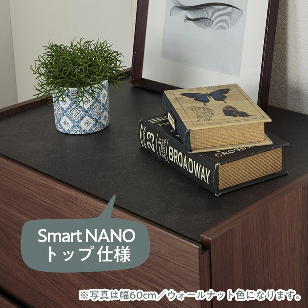 :汚れに強いSmart NANO?トップ