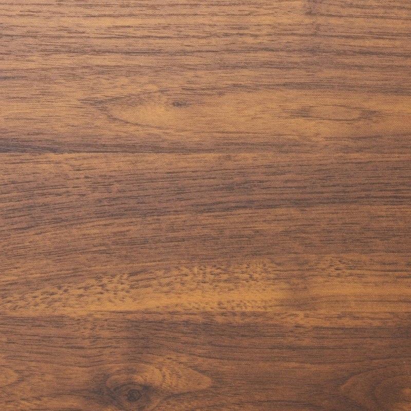 :インテリアに馴染む木調デザイン