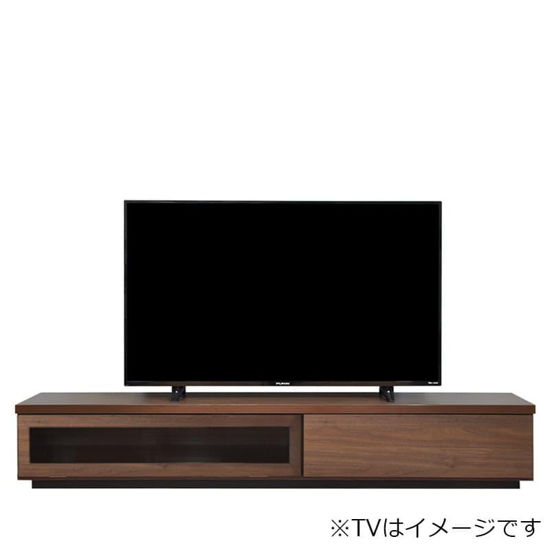 【ネット限定】180TVボード ショット ブラウン