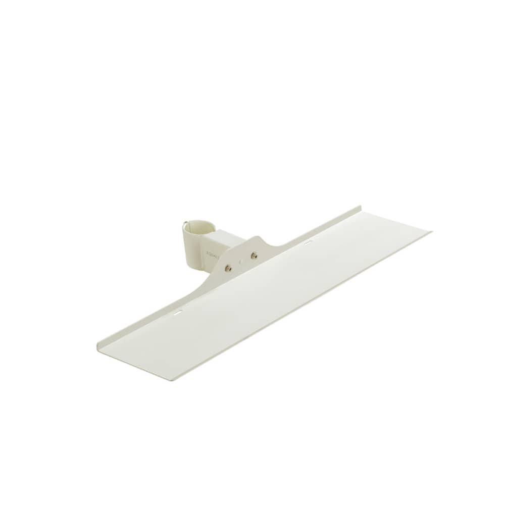 anataIRO専用棚板 ラージタイプ用 サウンドバー棚板S  M05000226 ホワイト:anataIRO専用棚板