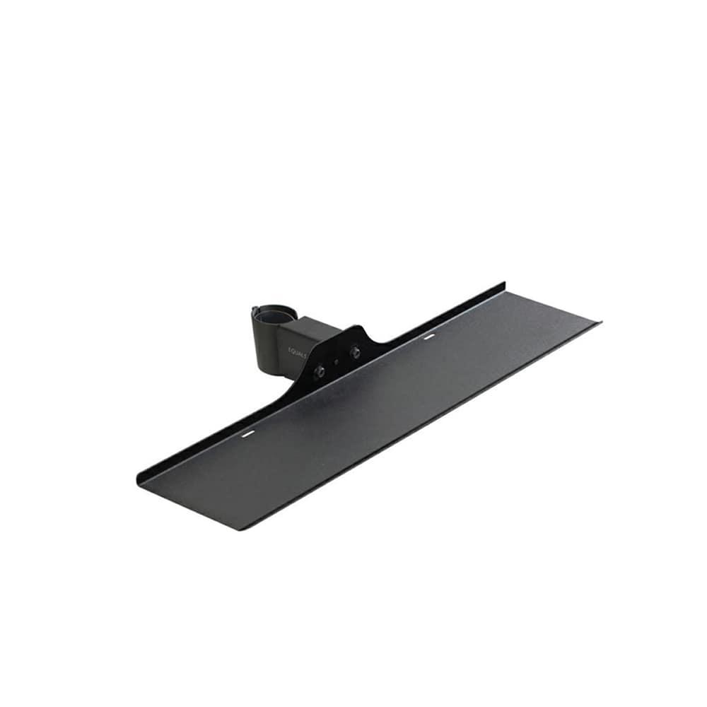 anataIRO専用棚板 ラージタイプ用 サウンドバー棚板S  M05000227 ブラック:anataIRO専用棚板