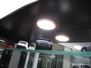 【ネット限定】LEDライト スキニー 丸型LEDライト