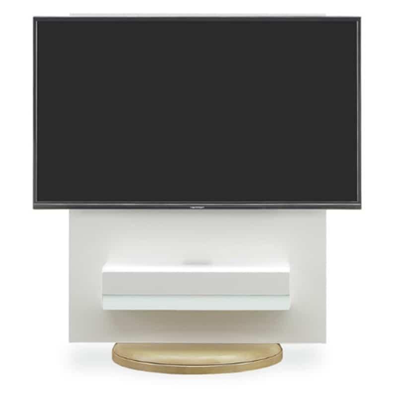 【ネット限定】壁掛けテレビスタンド スラスト WH