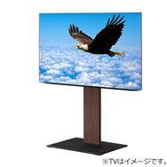 壁掛けテレビスタンド (自立型)WALL S1 ハイタイプ WN M05000202