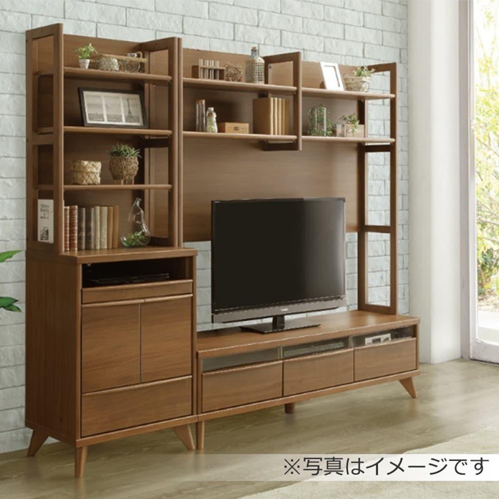 テレビ台 ローボード クロレ150TVボード