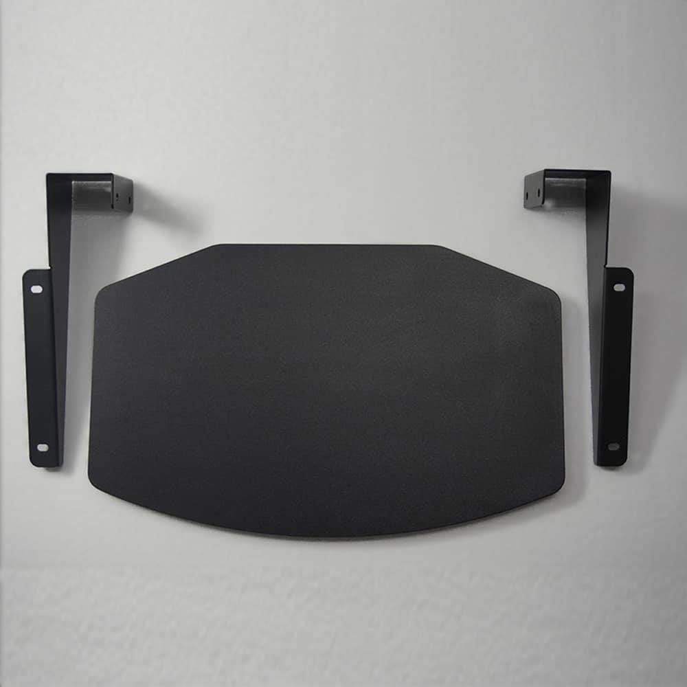 【ネット限定】棚板 WS−B840SH−W ホワイト:壁寄せスタンド WS-B840