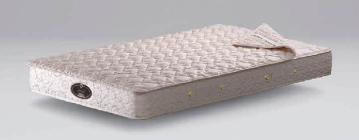 ベッドパッド シングル用 ニューファイバーベッドパッド LG1002:【ベッドパッド】単品の商品です。※写真はシングルサイズ