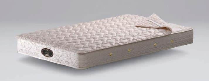 ベッドパッド セミダブル用 ニューファイバーベッドパッド LG1002