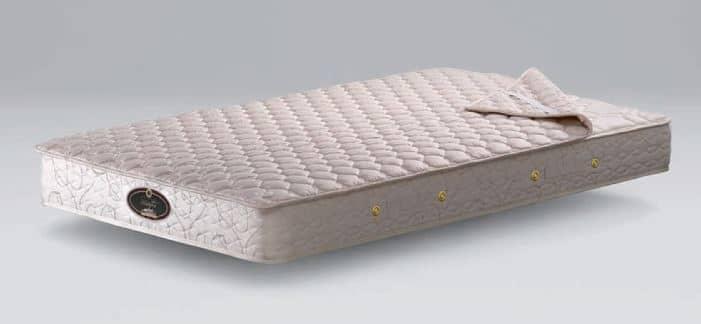 ベッドパッド シングル用 羊毛ベッドパッド LG1001:【ベッドパッド】単品の商品です。※写真はシングルサイズ
